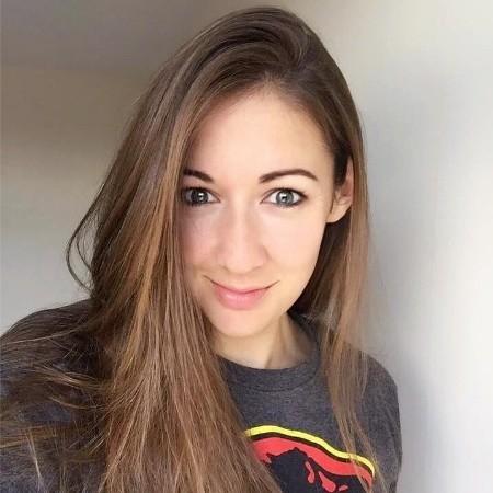 Rebecca Harmer