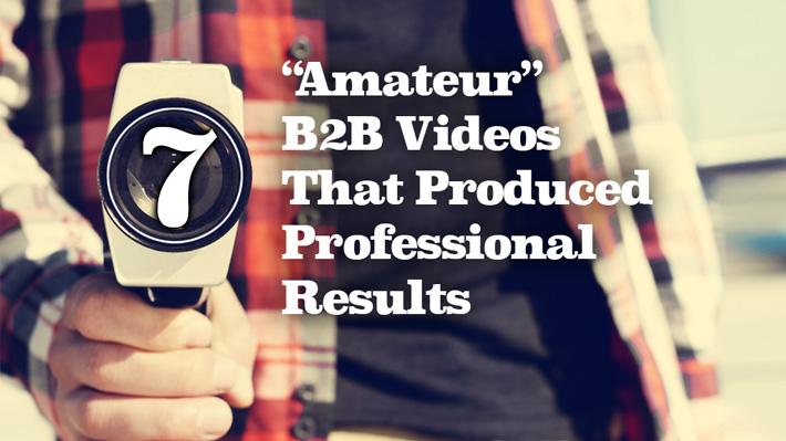 amateur way productions