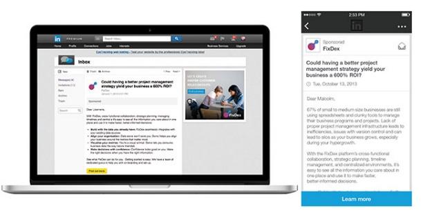A LinkedIn Advertising Primer for Agencies: Options