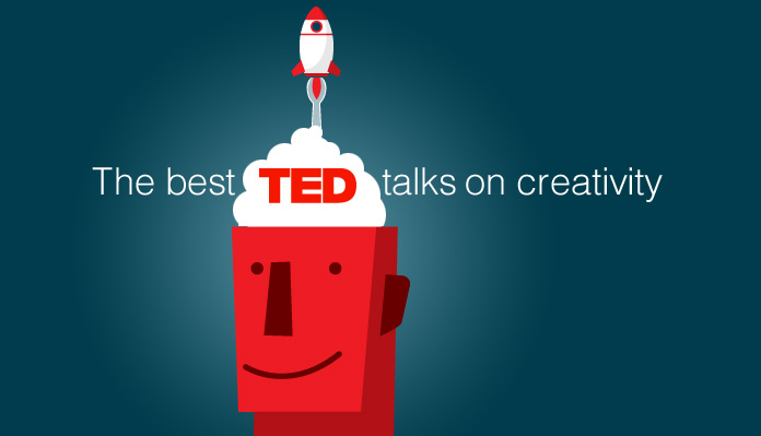 The best TED talks on: Creativity | Ideas worth spreading for ...