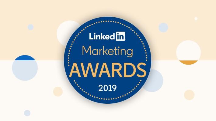 Calling All B2b Marketing Heroes The 2019 Linkedin