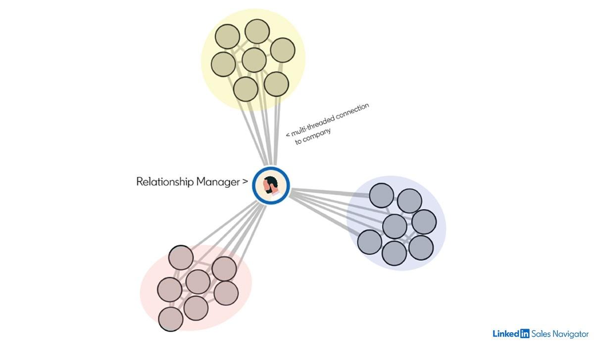linkedin sales solutions sales networks