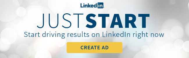 LinkedIn Ads: Targeted Self-Service Ads | LinkedIn Marketing