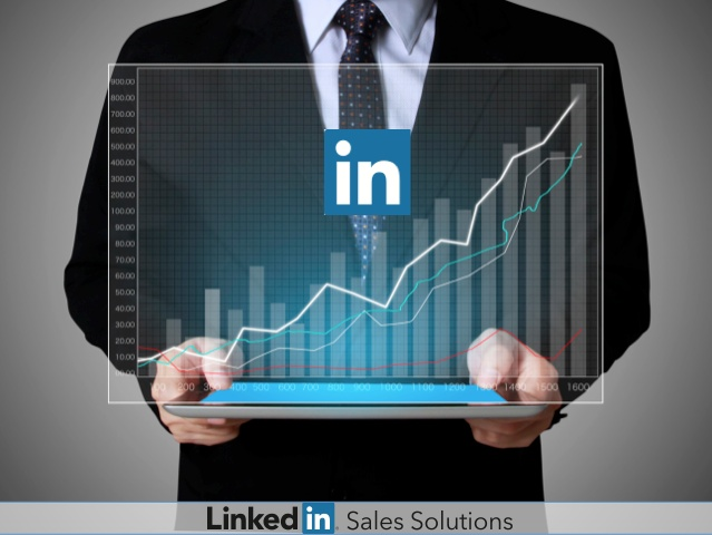 3 Ways That LinkedIn Drives Revenue for B2B Sales