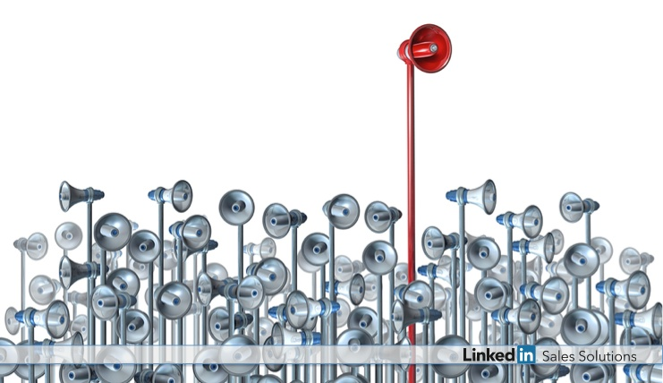 8 Ways Top Sellers Rise above Using LinkedIn Header