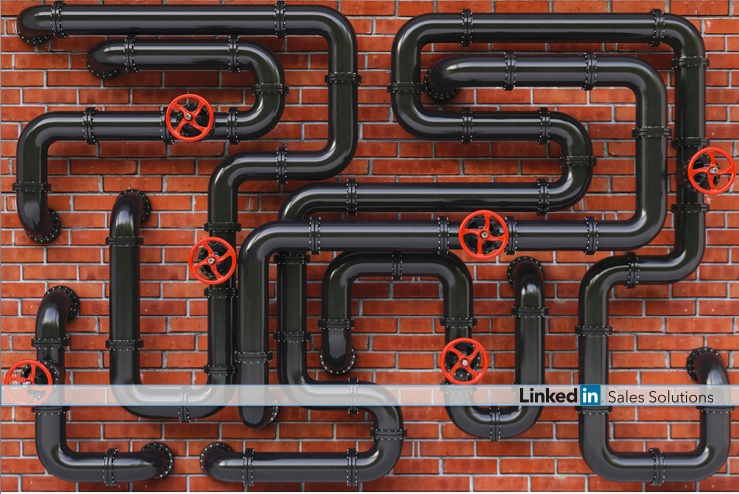The Challenges of Building a Sales Pipeline  LinkedIn