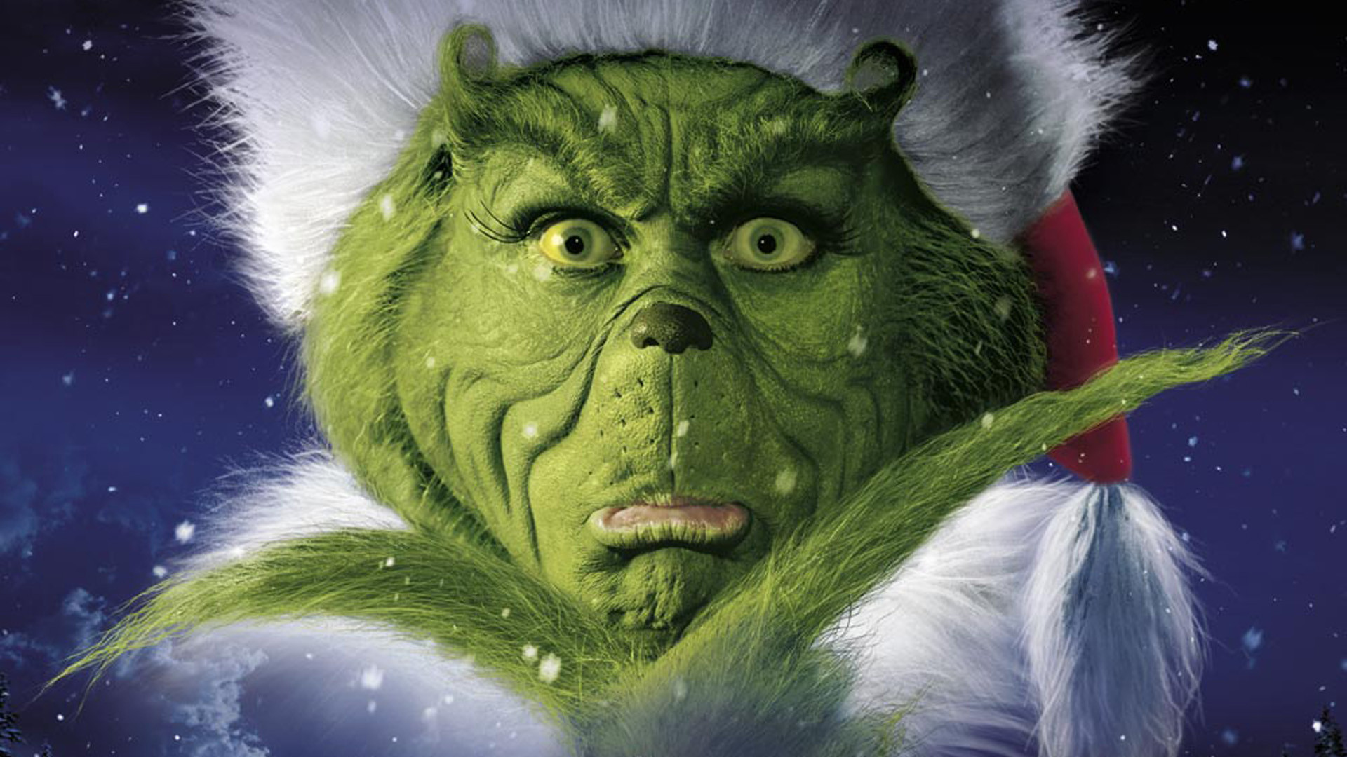 The-Grinch-how-the-grinch-stole-christmas