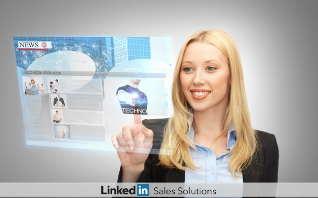 Your New Hire is a Social Selling Master - LinkedIn Header