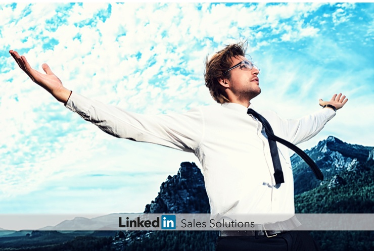 Your LinkedIn guide to making social selling happen