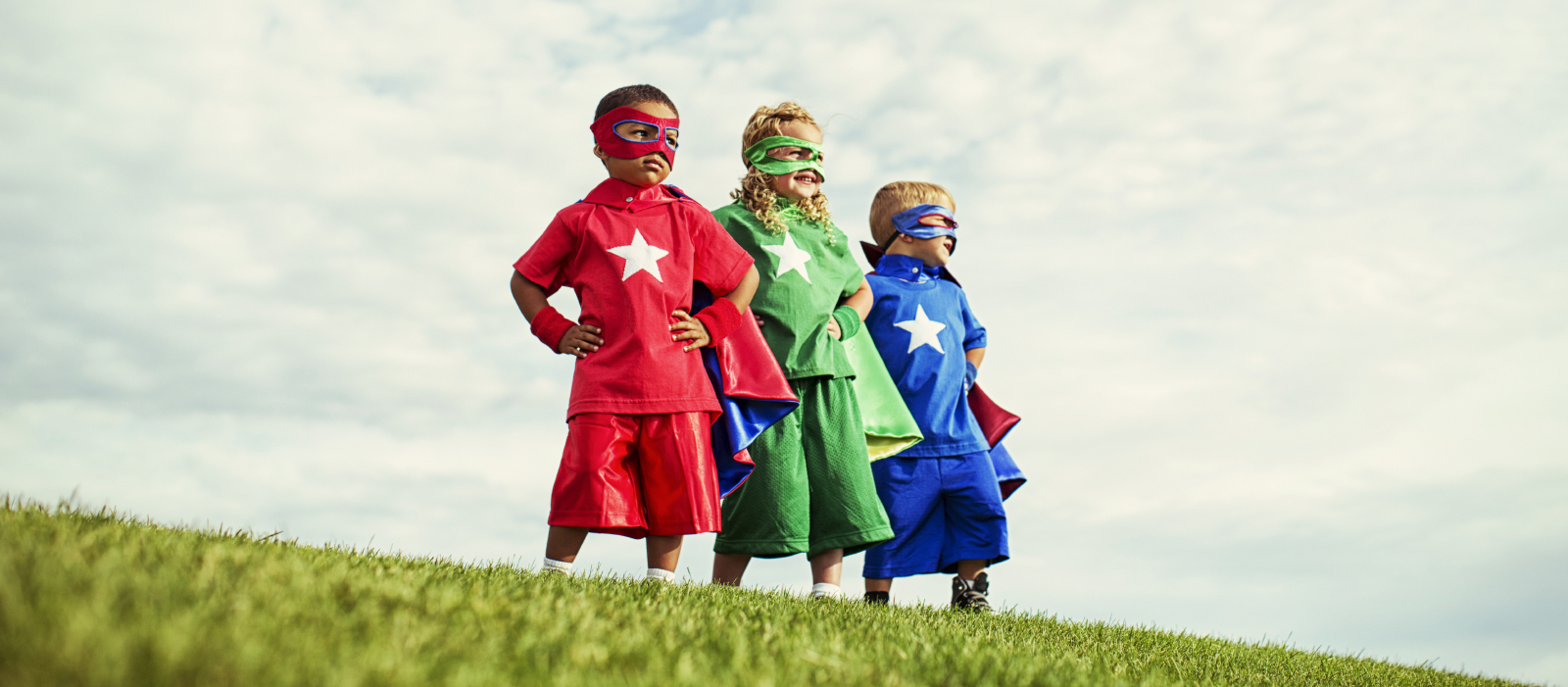 Welcome to the era of the sales superhero