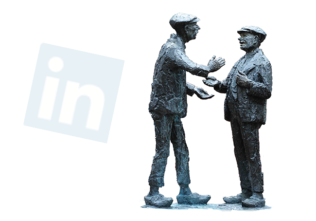 linkedin-kings-day