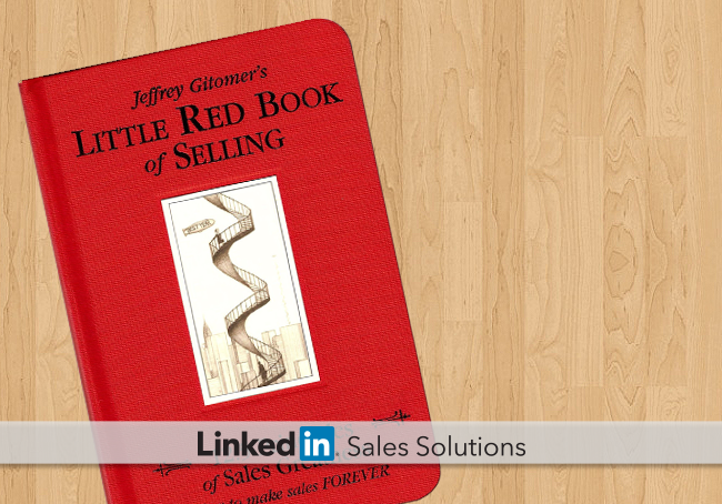 little-red-book-of-social-selling