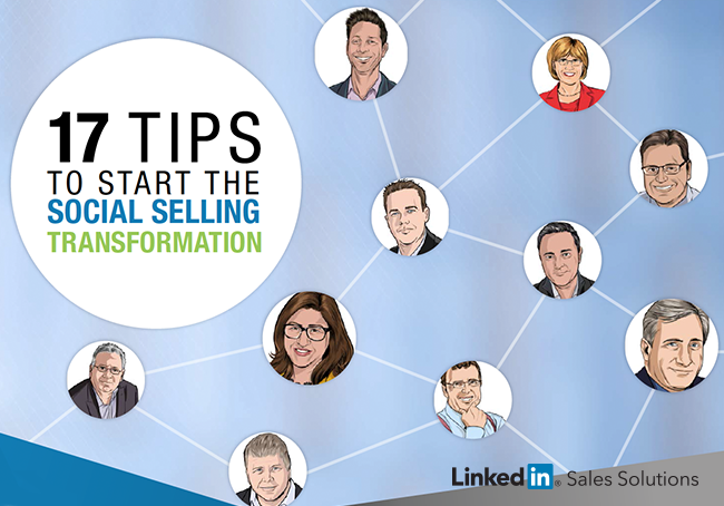 17-tips-to-start-the-social-selling-transformation