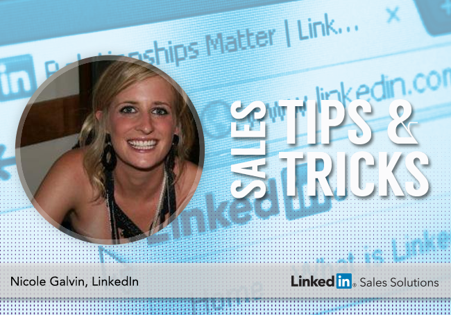 sales-tips-nicole-linkedin