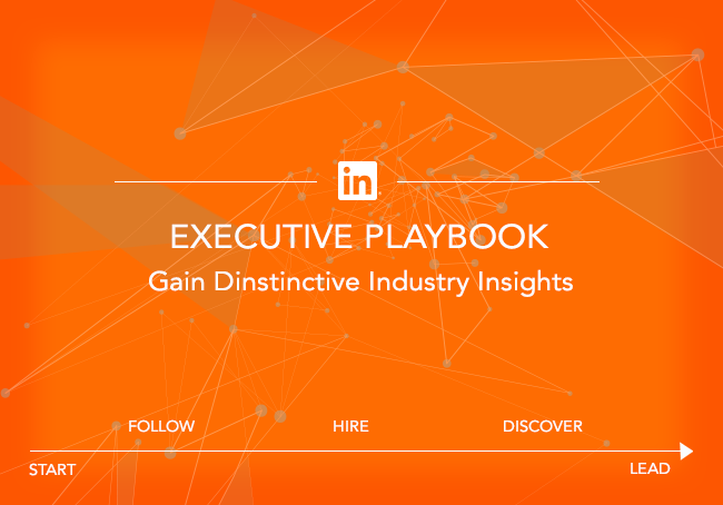 linkedin-executive-playbook-industry-insights