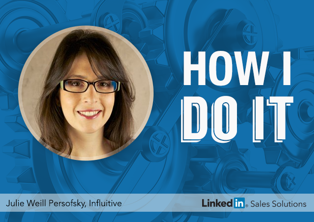 how-i-do-social-selling-julie-weill-persofsky