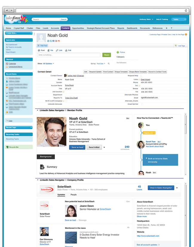 linkedin-salesforce-post