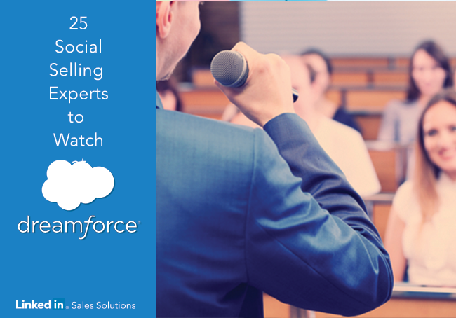 25-social-sellers-to-watch-dreamforce