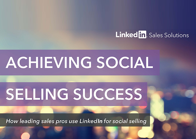 achiving-social-selling-success-infographic