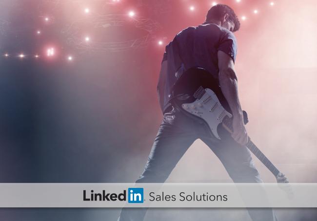 social-selling-rockstar