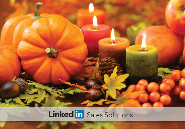 social-selling-thanksgiving