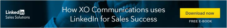 How-XO-Communications-uses-LinkedIn-for-Sales-Success-banner