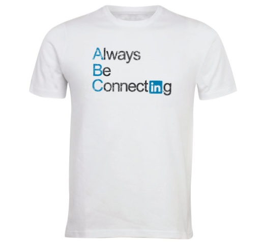 always-be-connecting