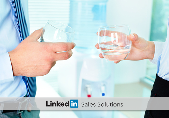 social-sales-how-to-scale-water-cooler-coversations