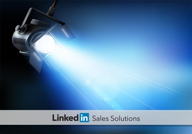 social-selling-linkedin-profile