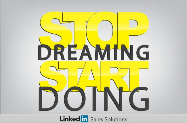 8 Sales Tips from the top LinkedIn Influencer posts of 2013.