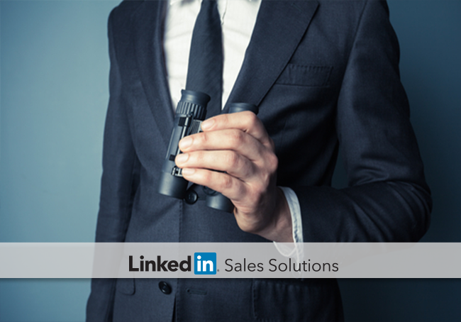 Sales Lead Generation: Finding and Qualifying Prospects on LinkedIn | LinkedIn Sales Solutions