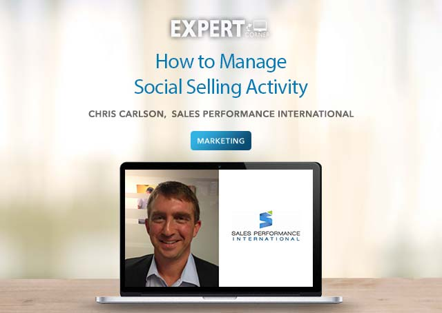 social-selling-activity-chris-carlson