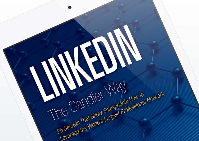 600x454_BlogHero_LinkedIn-The-Sandler-Way