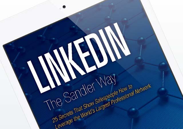 600x454_BlogHero_LinkedIn-The-Sandler-Way