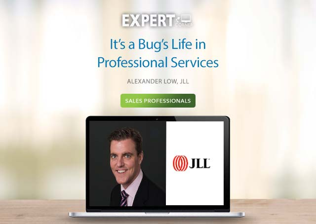 social-selling-bugs-life