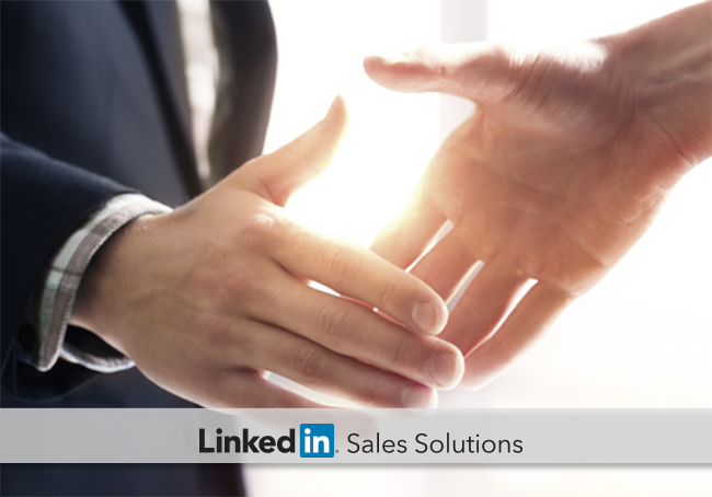 In Social Selling, Building Trust Starts before You Connect | LinkedIn Sales Solutions