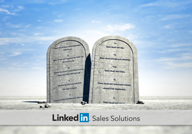 the-9-commandments-of-social-selling