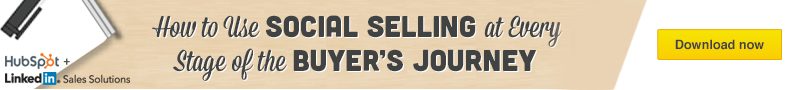 how-to-social-selling-buyers-journey