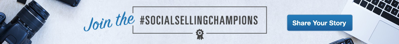 social-selling-champion