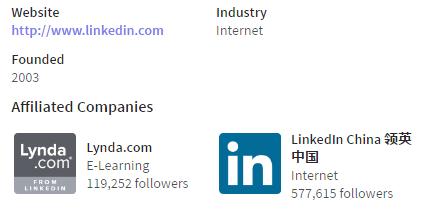 affiliated-companies-on-linkedin