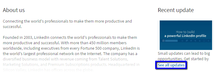 sell-all-updates-linkedin-company-page