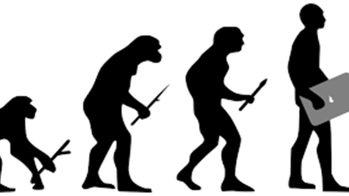 "the evolution of selling So, when it comes to ""evolution"", b2b marketing has indeed changed from  simpler to  in the beginning there was a free for all approach – someone selling  a."