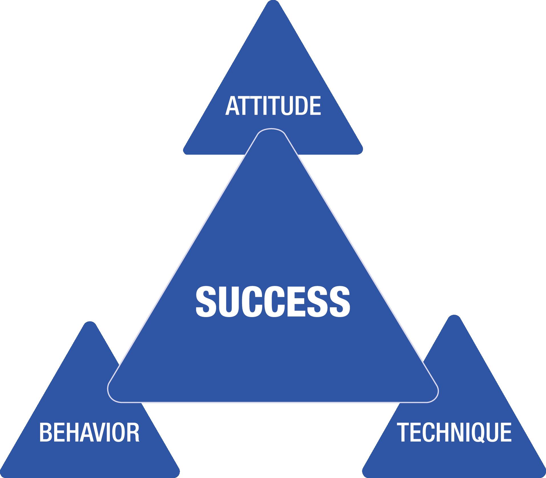 sandler-succes-triangle