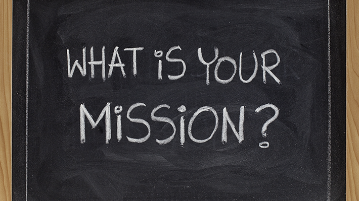 what-is-your-mission