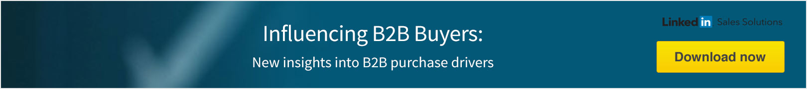 influencing-B2B-buyers