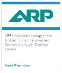 ARP-Nederland-Case-Study