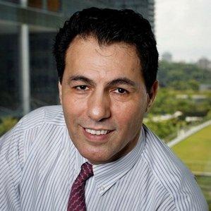Mark Ghaderi
