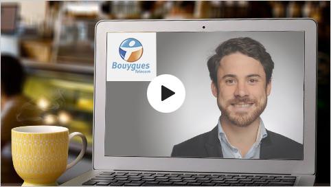 SAP Sales Navigator Customer Video