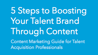 How to boost your talent brand through content