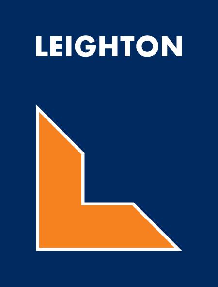5. Leighton Contractors